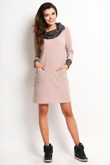 Suknelė modelis 45961 awama