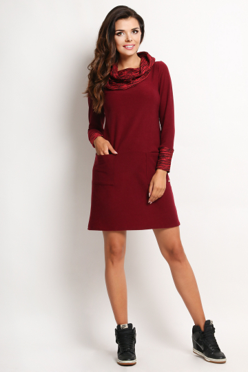 Suknelė modelis 45962 awama