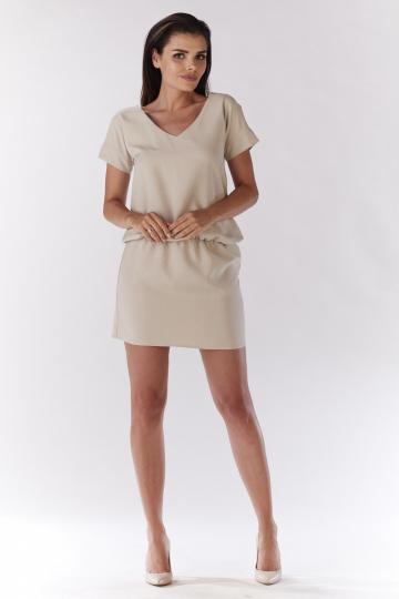 Suknelė modelis 90523 awama