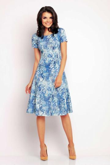 Suknelė modelis 60137 awama