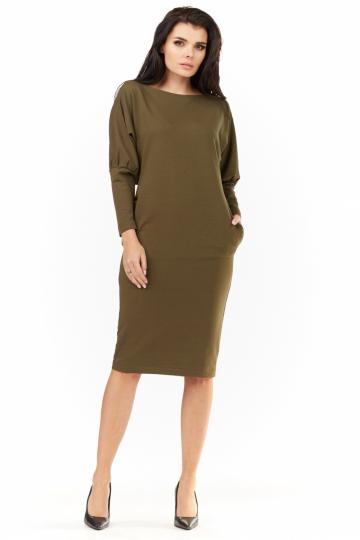Suknelė modelis 109819 awama