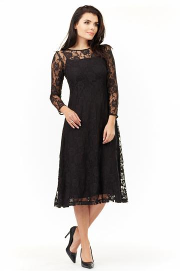 Vakarinė suknelė modelis 109820 awama