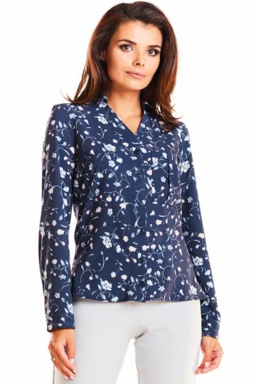 Marškiniai ilgomis rankovėmis modelis 129183 Infinite You