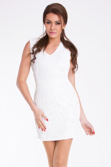 Short dress modelis 48869 YourNewStyle