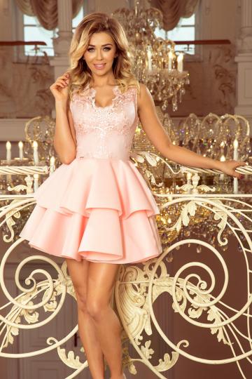 Vakarinė suknelė modelis 129390 Numoco