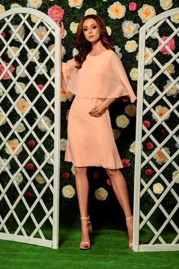 Suknelė modelis 116836 Lemoniade