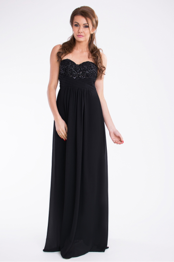 Long dress modelis 48872 YourNewStyle