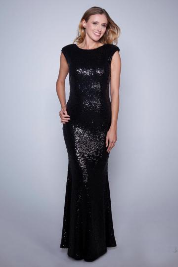 Long dress modelis 124650 YourNewStyle
