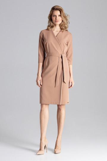Suknelė modelis 129795 Figl