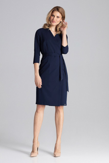 Suknelė modelis 129798 Figl