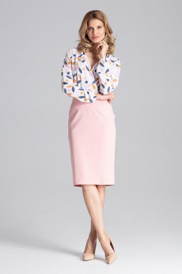Klasikinis sijonas modelis 129754 Figl