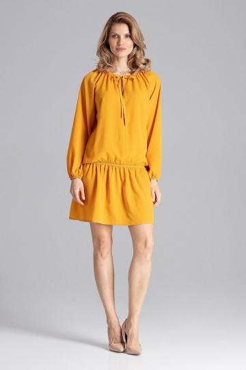 Suknelė modelis 129759 Figl