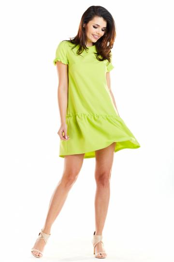 Suknelė modelis 129905 awama