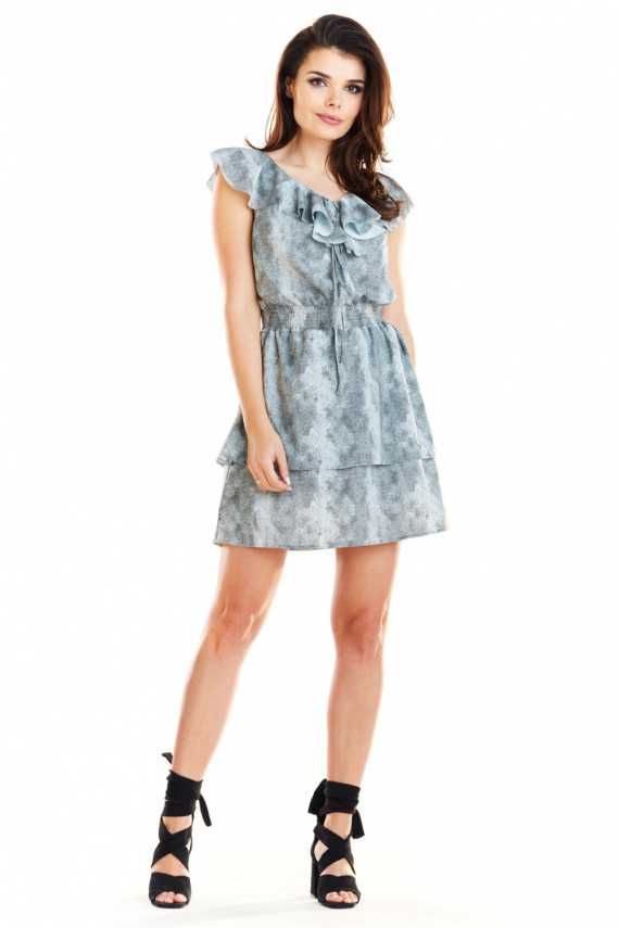 Suknelė modelis 129908 awama