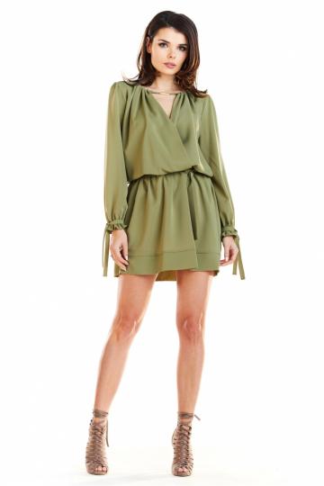 Suknelė modelis 129911 awama
