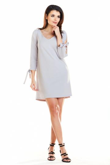 Suknelė modelis 129942 awama