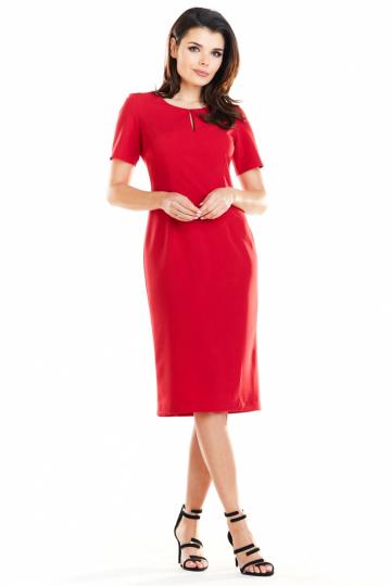Suknelė modelis 129946 awama