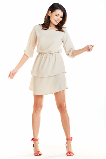 Suknelė modelis 129969 awama