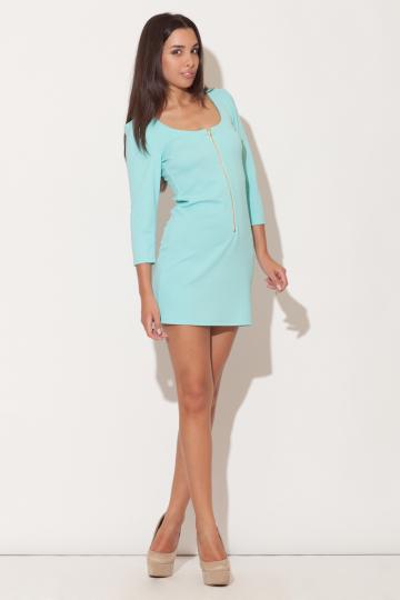 Vakarinė suknelė modelis 44069 Katrus
