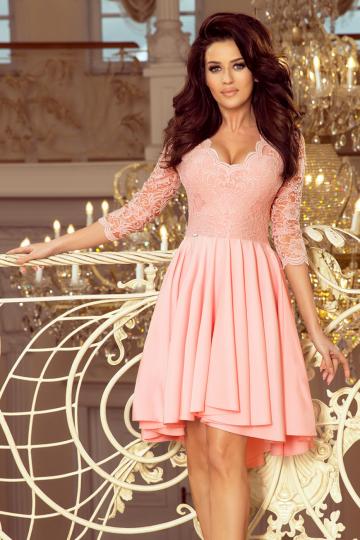 Vakarinė suknelė modelis 130195 Numoco