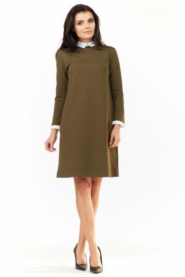 Suknelė modelis 130196 awama
