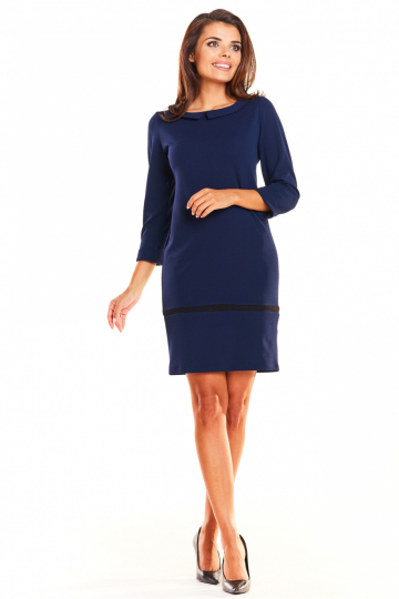 Suknelė modelis 130200 awama