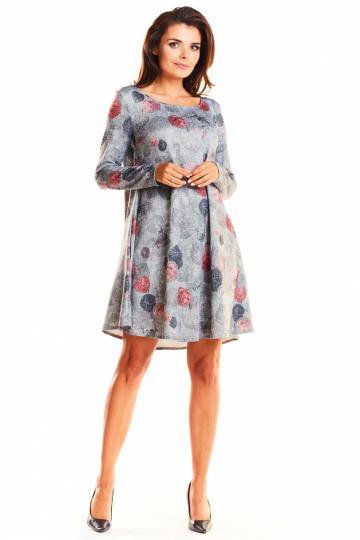 Suknelė modelis 130207 awama