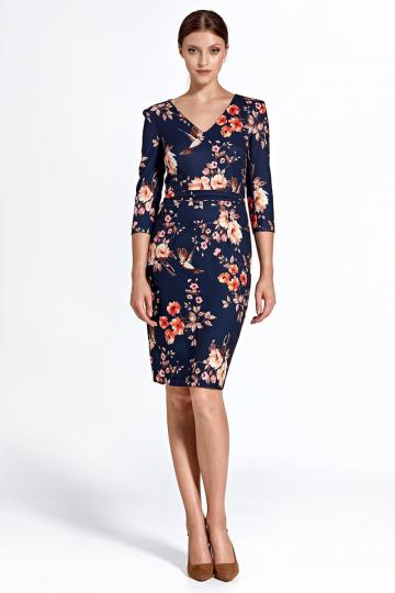 Suknelė modelis 128457 Colett