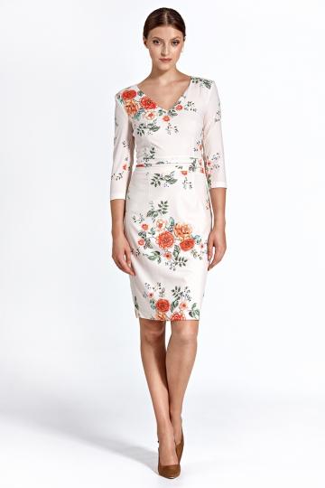 Suknelė modelis 128460 Colett
