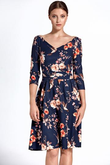 Suknelė modelis 128464 Colett