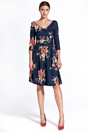 Suknelė modelis 128465 Colett