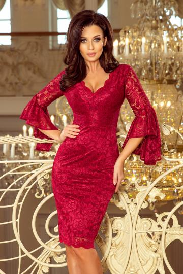 Vakarinė suknelė modelis 130839 Numoco