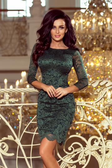 Vakarinė suknelė modelis 122256 Numoco