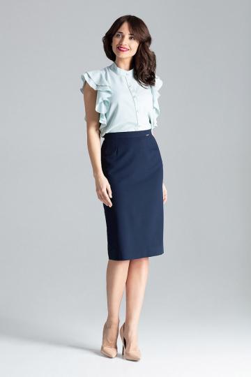 Klasikinis sijonas modelis 130967 Lenitif