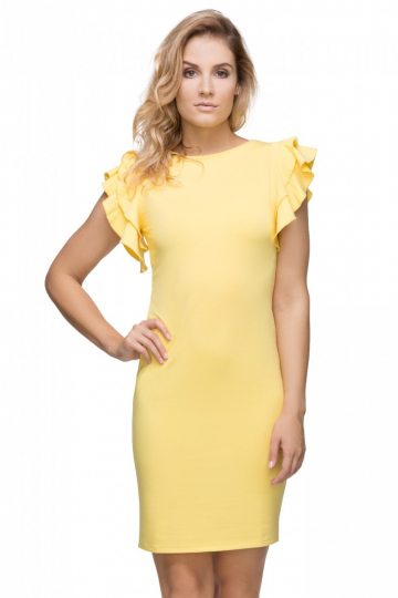 Vakarinė suknelė modelis 107270 Tessita