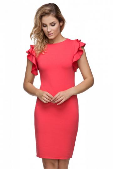 Vakarinė suknelė modelis 107271 Tessita