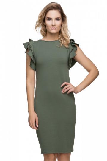 Vakarinė suknelė modelis 107272 Tessita