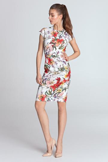 Suknelė modelis 131091 Nife