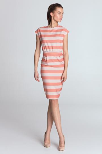 Suknelė modelis 131092 Nife