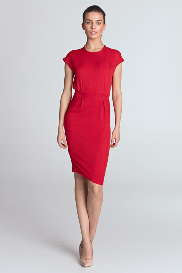 Suknelė modelis 131094 Nife