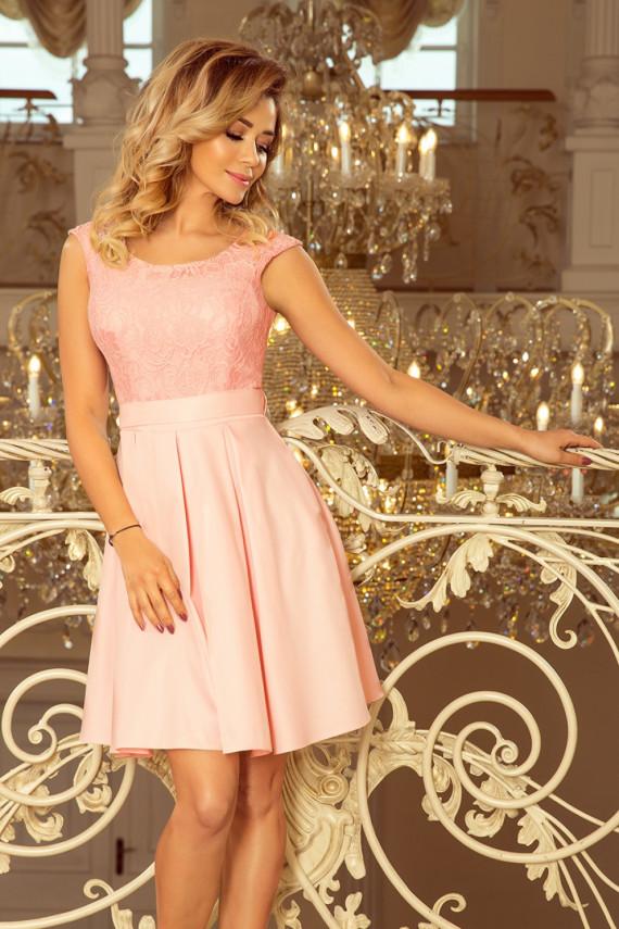 Vakarinė suknelė modelis 131238 Numoco
