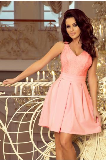 Vakarinė suknelė modelis 131240 Numoco
