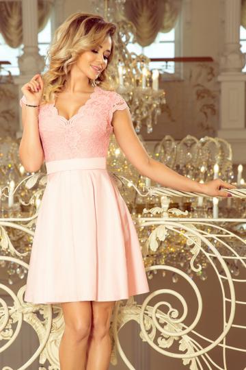 Vakarinė suknelė modelis 131243 Numoco