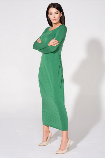 Vakarinė suknelė modelis 61705 Tessita