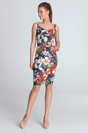 Suknelė modelis 131393 Nife