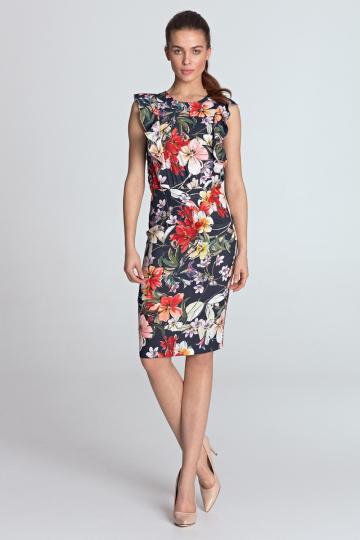 Suknelė modelis 131404 Nife