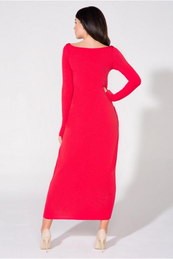 Vakarinė suknelė modelis 61706 Tessita