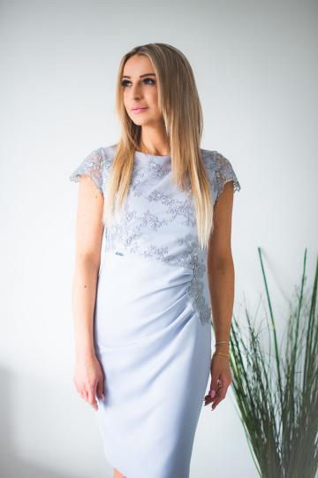 Suknelė modelis 131417 Jersa