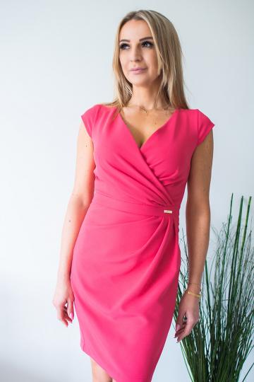 Vakarinė suknelė modelis 131418 Jersa