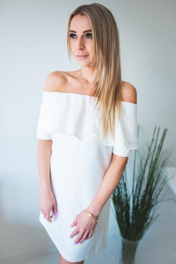 Suknelė modelis 131420 Jersa
